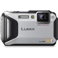 Panasonic Lumix DMC-TS5/FT5 Digital Camera