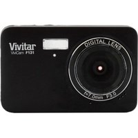 Vivitar ViviCam F131 Digital Camera