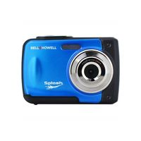 Bell & Howell WP10 Digital Camera