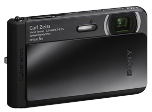 Sony Cyber-shot DSC-TX30 Digital Camera