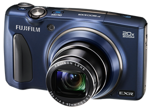 Fujifilm FinePix F900EXR Digital Camera
