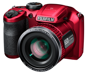 Fujifilm FinePix S4800 Digital Camera