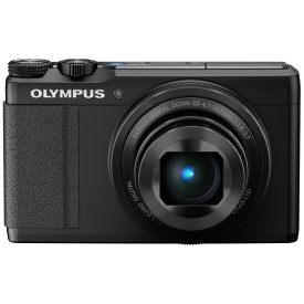 Olympus Stylus XZ-10 Digital Camera
