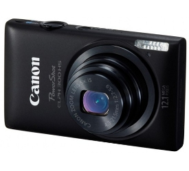 Canon 115 IS