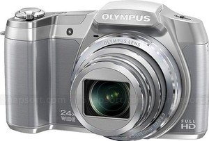 Olympus Stylus SZ-16 iHS Digital Camera