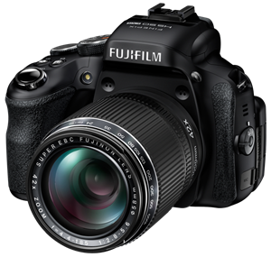 Fujifilm FinePix HS50 EXR Digital Camera