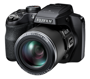 Fujifilm FinePix S8300 Digital Camera