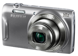 Fujifilm FinePix T550 Digital Camera