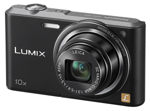 Panasonic Lumix DMC-SZ3 Digital Camera