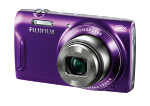 Fujifilm FinePix T500 Digital Camera