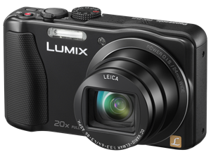Panasonic DMC-ZS25