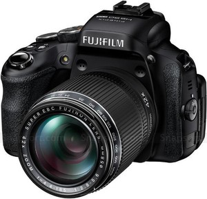 Fujifilm FinePix HS35EXR Digital Camera