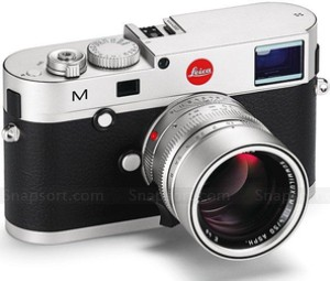 Leica M Typ 240 Digital Camera