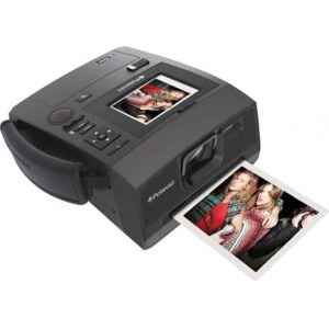 Polaroid Z340E 14-Megapixel Instant Print Digital Camera