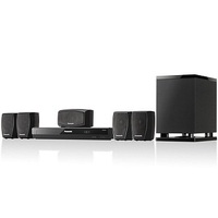 Panasonic SC-XH70 Blu-ray Theater System