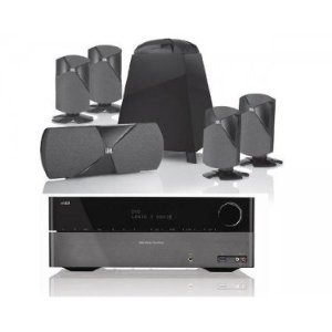 Harman Kardon 1500 5.1 Channel Home Theater System