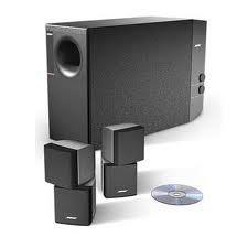 Bose Acoustimass 20 Speaker System
