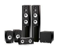 Boston Acoustics A360PKG 5.1 Home Theater Speaker System