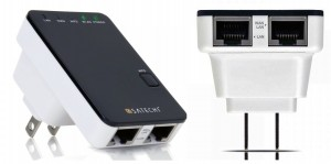 Satechi Multifunction Mini Router / Repeater / Access Point / Client / Bridge
