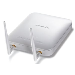 BUFFALO AirStation WAPS-APG600H Wireless Access Point