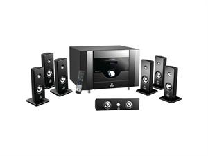 Pyle PT798SBA 7.1 Channel Home Theater