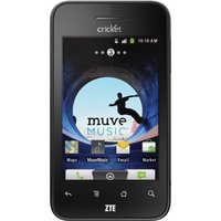 ZTE Corporation Score M X500M Cell Phone
