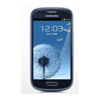 Samsung GT-I8190 Cell Phone 8GB