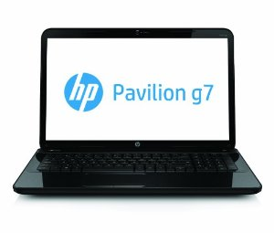 HP Pavilion g7-2270us 17.3-Inch Laptop