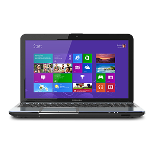 Toshiba Satellite S855D-S5148 15.6-Inch Laptop