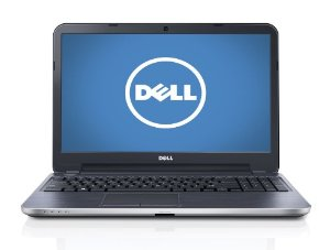 Dell Inspiron i15RV-6190BLK 15.6-Inch Laptop