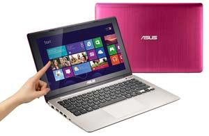 ASUS VivoBook X202E-DH31T-PK 11.6-Inch Touchscreen Laptop
