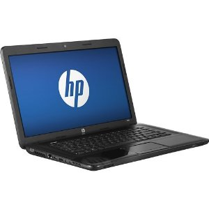 HP 2000-2b30dx Laptop