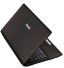 ASUS A53U-AS21 15.6-Inch Laptop