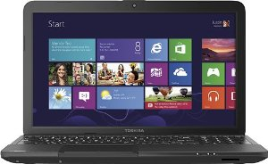 Toshiba Satellite C855D-S5100  15.6-Inch Laptop