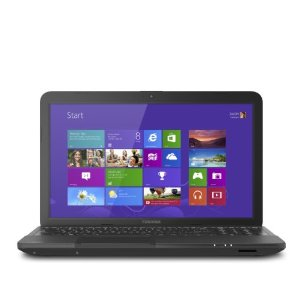 Toshiba Satellite C855-S5137 15.6-Inch Laptop