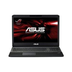 ASUS G75VX-BHI7N09 17.3-Inch Laptop