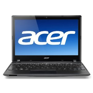 Acer Aspire One AO756-2617 11.6-Inch Netbook
