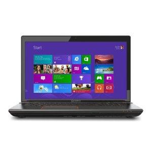 Toshiba Qosmio X875-Q7190 17.3-Inch Laptop