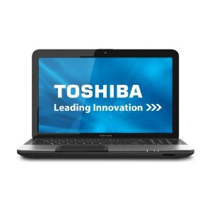 Toshiba Satellite C855-S5132NR 15.6-Inch Laptop