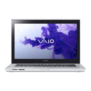 Sony VAIO T Series SVT13136CXS 13.3-Inch Touchscreen Ultrabook