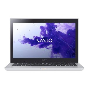 Sony VAIO T Series SVT13134CXS 13.3-Inch Touchscreen Ultrabook