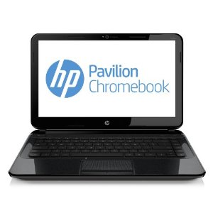 HP Pavilion Chromebook 14-c010us 14-Inch Laptop