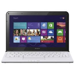 Sony VAIO E Series SVE11135CXW 11.6-Inch Laptop