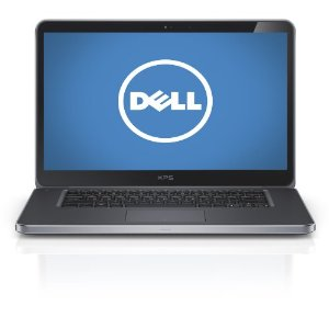 Dell XPS 15-1105sLV 15.6-Inch Laptop