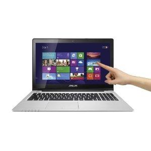 ASUS VivoBook S550CA-DS51T 15.6-Inch Laptop