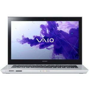 Sony VAIO T Series SVT14124CXS 14-Inch Touchscreen Ultrabook