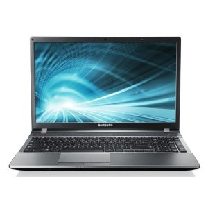 Samsung Series 5 NP550P5C-S02US 15.6-Inch Laptop