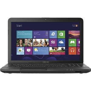 Toshiba Satellite C855D-S5106 Laptop
