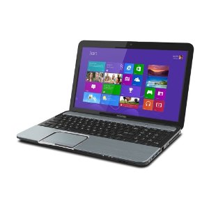 Toshiba Satellite S855-S5168 15.6-Inch Laptop