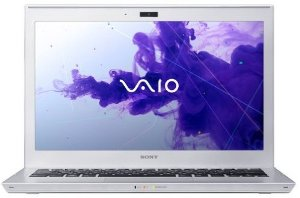 Sony VAIO T Series SVT13132CXS 13.3-Inch Ultrabook